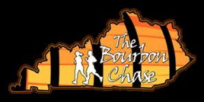 bourbon chase logo